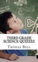 Third Grade Science Quiz