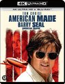 American Made (4K Ultra HD Blu-ray)