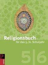 Religionsbuch für das 5./6. Schuljahr. Schülerbuch