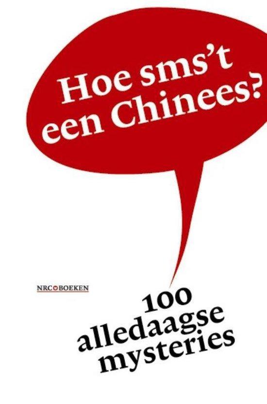 Hoe Sms'T Een Chinees? - NRC Boeken  