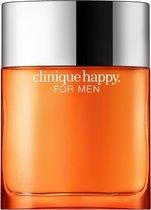 Clinique Happy 100 ml - Eau de Toilette - Herenparfum