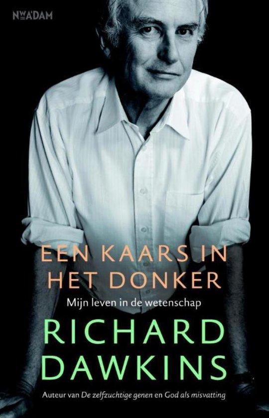 Een kaars in het donker - Richard Dawkins pdf epub