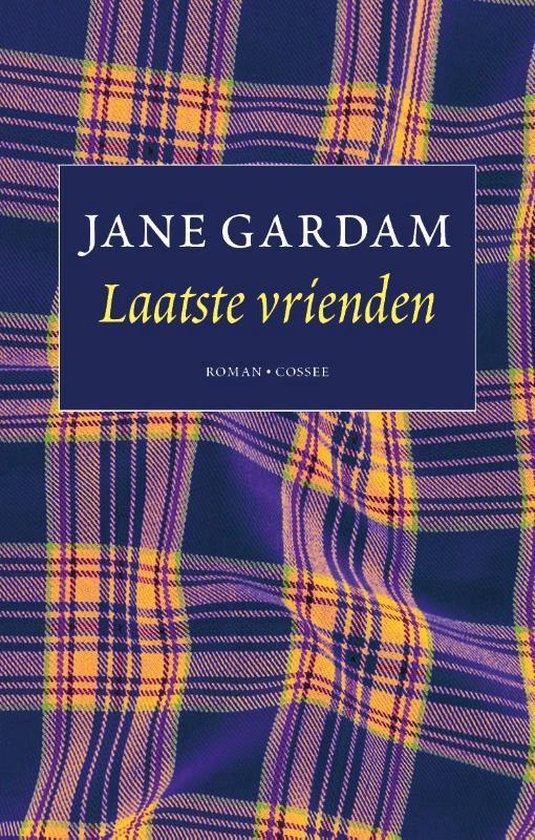 Laatste vrienden - Jane Gardam |