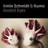 Axolotl Eyes