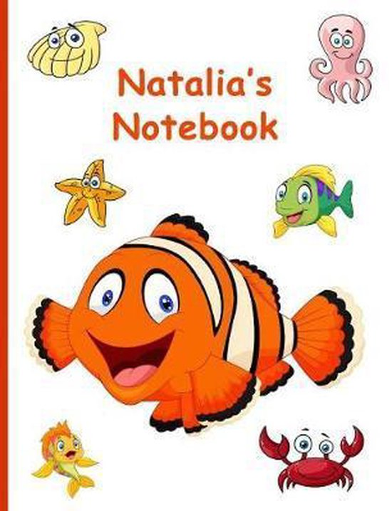 Natalia's Notebook