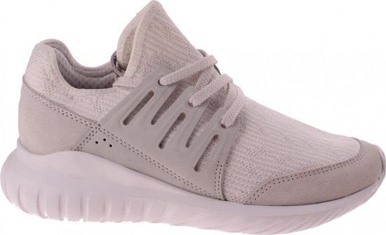 Adidas Sneakers Tubular Radial Unisex Grijs Maat 37 1/3