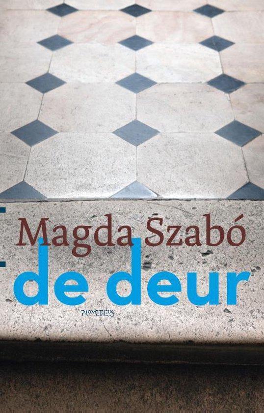 De deur - Magda Szabo  