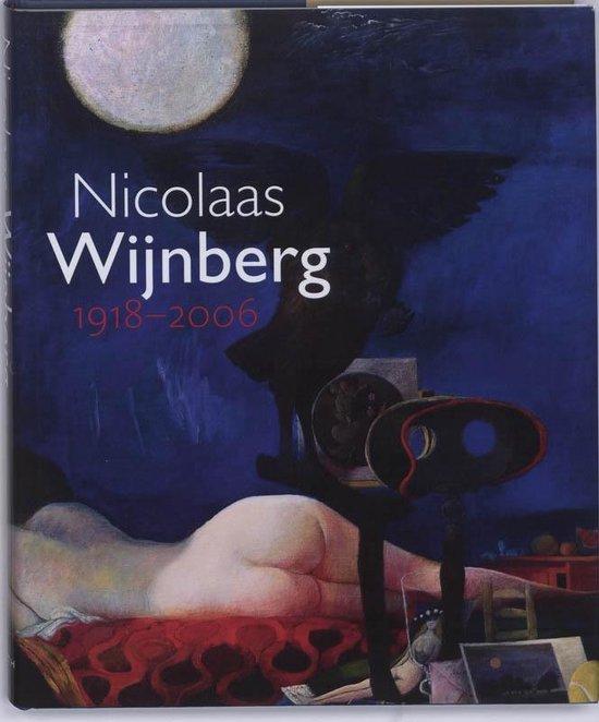 Nicolaas Wijnberg 1918-2006 - F. Duister | Fthsonline.com