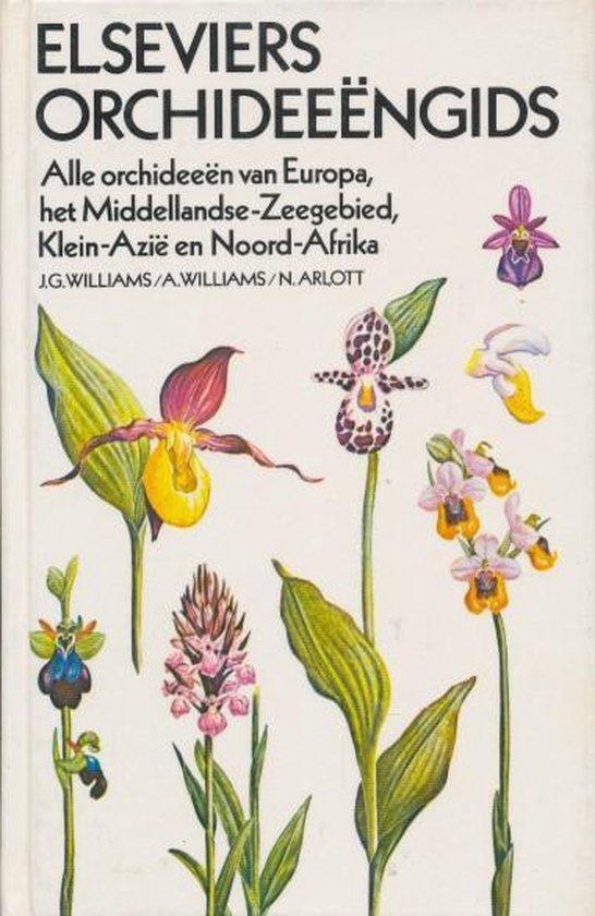 Elseviers orchideeengids - J.G. Williams pdf epub