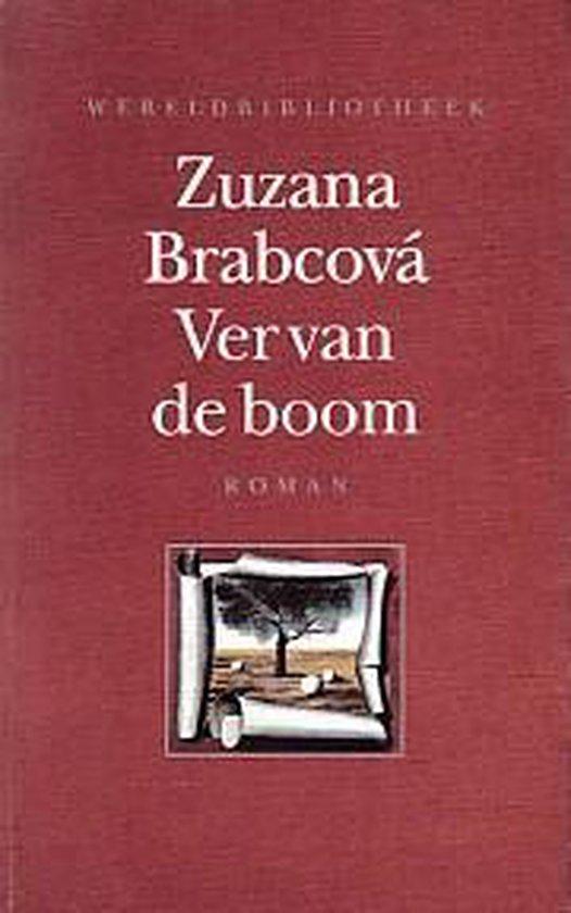 Ver van de boom - Zuzana Brabcová  