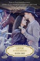 Liefde in Twin Bridges 3 - Liefde in Twin Bridges: boek drie