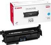 Canon CRG 723 C Cartridge 8500pagina's Cyaan