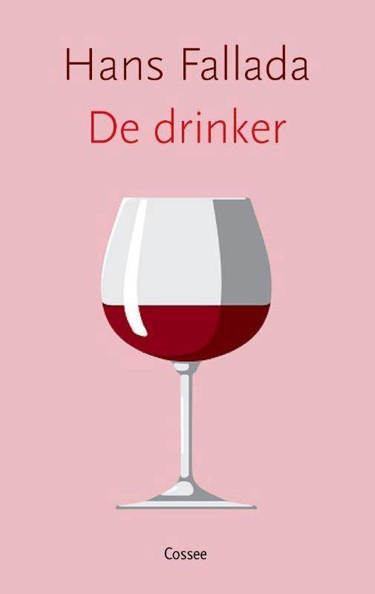 De drinker - Hans Fallada  