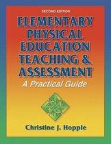 Elementary Physical Education Teaching & Assessment