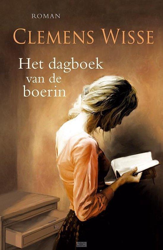 Het dagboek van de boerin - Clemens Wisse | Readingchampions.org.uk