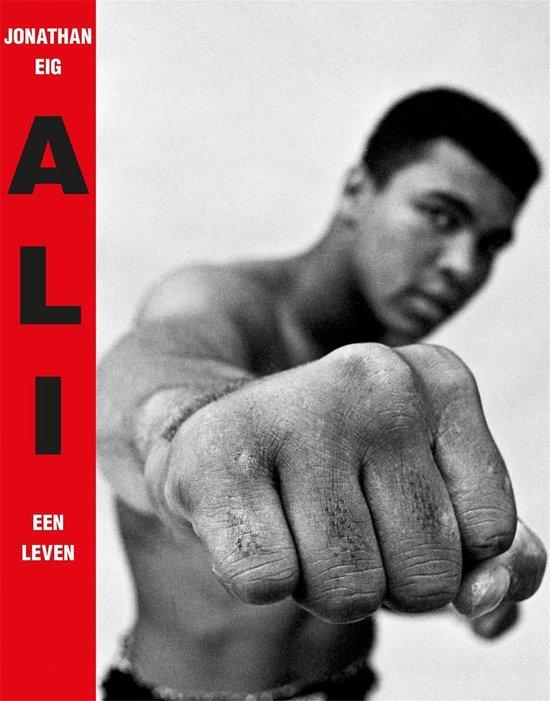 Ali: Een leven - Jonathan Eig |
