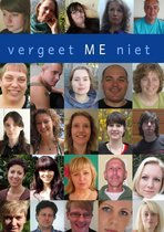 Vergeet ME Niet (full color)