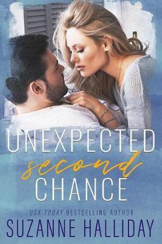 Unexpected Second Chance