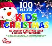 100 Hits - Kids Christmas