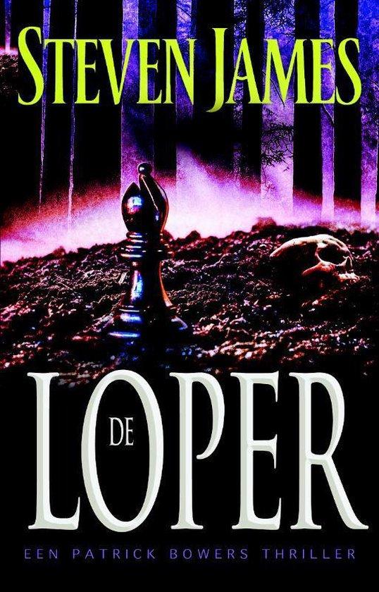 Patrick Bowers - Loper - Steven James |