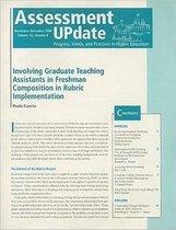 Assessment Update Volume 18, Number 6 November-december 2006