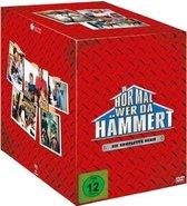 Home Improvement - Complete Collection seizoen 1-8 DVD (Import)