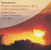 Shostakovich - Piano Concertos