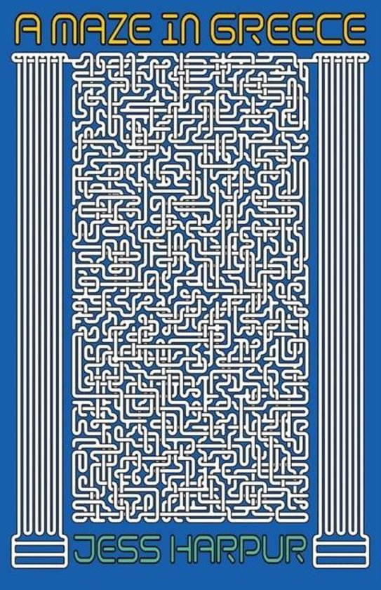 A Maze in Greece