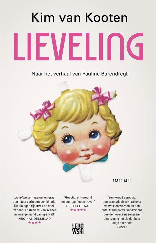 Lieveling - Kim van Kooten pdf epub