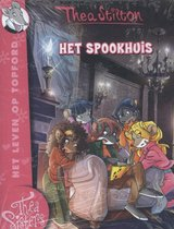 Het spookhuis/Een prinsheerlijk feest (12+13)