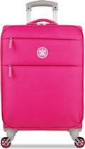 Caretta - Hot Pink - Handbagage Soft (53 cm)