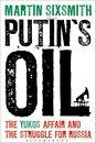 Omslag Putin's Oil