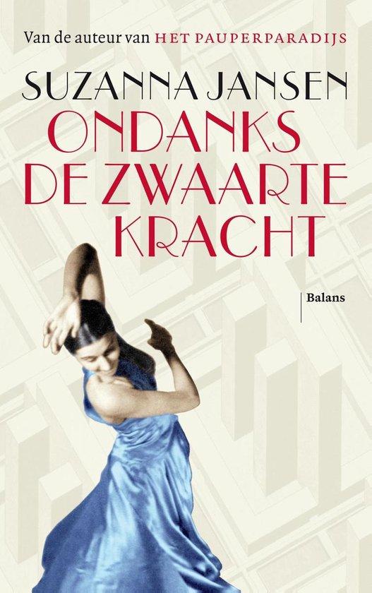 Ondanks de zwaartekracht - Suzanna Jansen |