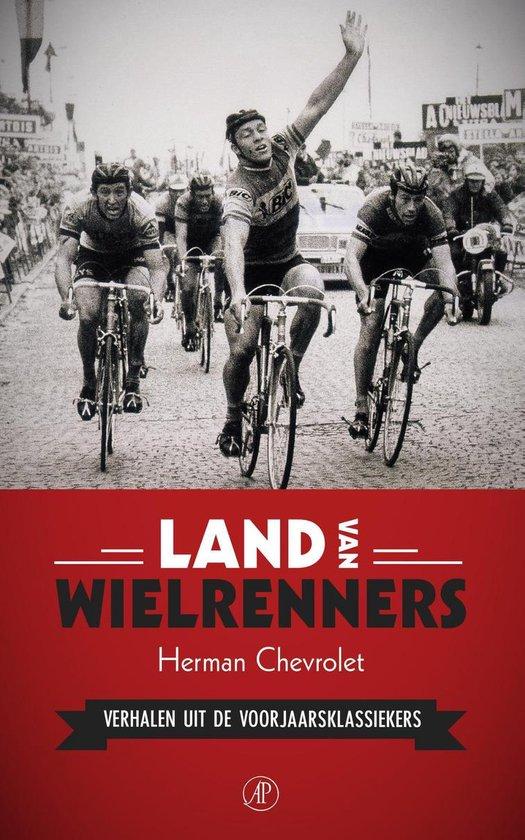 Land van wielrenners - Herman Chevrolet |
