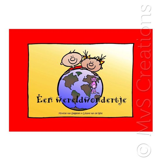 Een wereldwondertje - M. Van Seggelen pdf epub