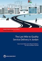 The last mile on the route to quality service delivery
