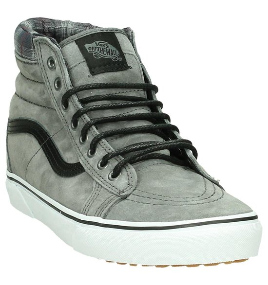 bol.com | Vans Sneakers - Sk8 Hi - Skate hoog - Heren - Maat ...