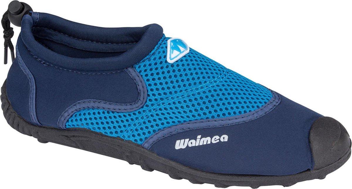 Waimea Aquaschoenen - Wave Rider - Marine/Kobalt - 42