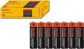 Kodak AA Batterijen Extra Heavy Duty - 60 stuks - AA