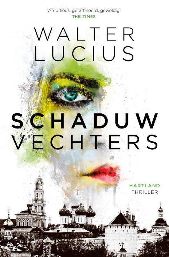 Hartland 2 - Schaduwvechters - Walter Lucius |