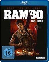Rambo - First Blood/Blu-ray