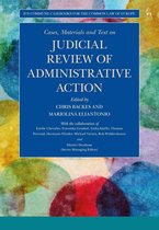 Cases, Materials and Text on Judicial Review of Administrative Action