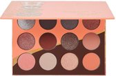 Juvia's Place - The Nubian 3 Coral Oogschaduw Palette