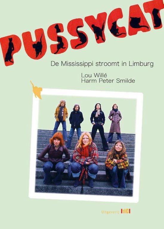 Boek cover Pussycat van Lou Willé (Hardcover)