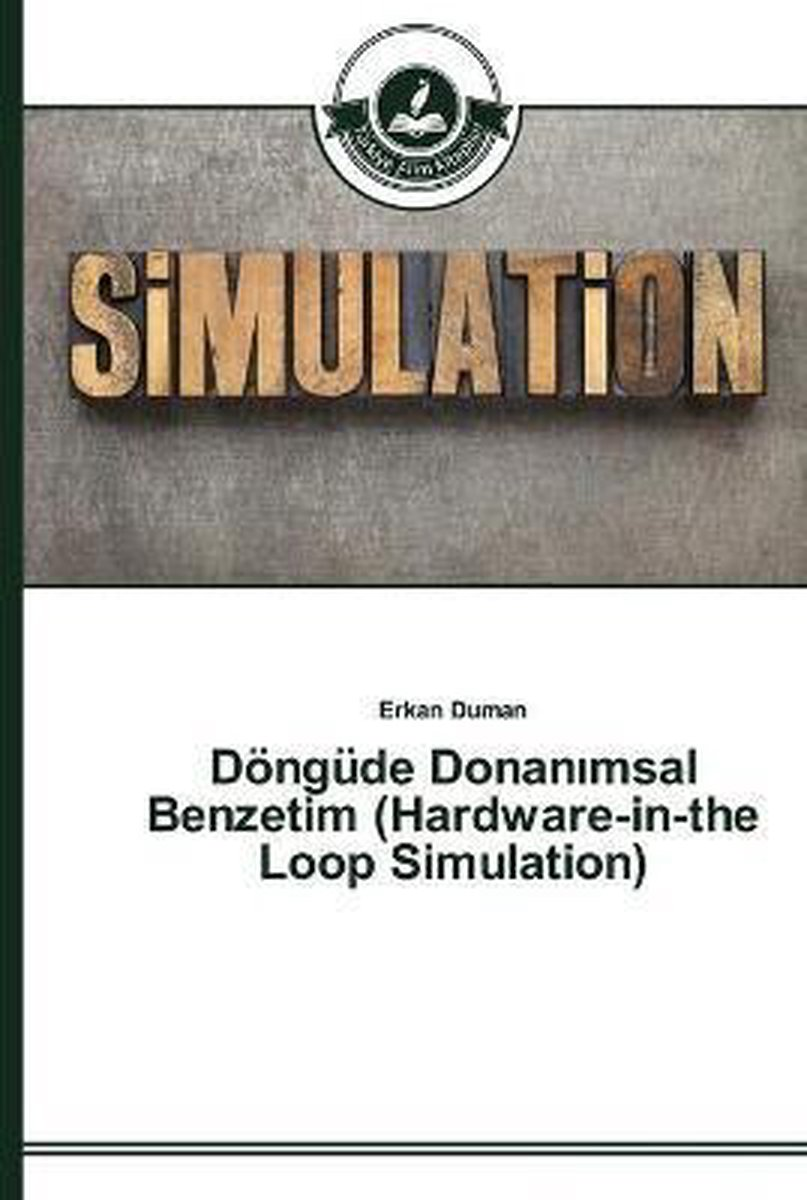 Doengude Donan msal Benzetim (Hardware-in-the Loop Simulation)