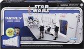 Star Wars Vintage E4 Tantive Iv Playset - Speelfiguur
