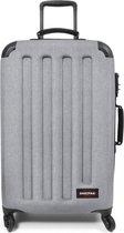 Bol.com-Eastpak Tranzshell M Reiskoffer - 67 cm - Sunday Grey-aanbieding