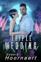 Omslag The Triple Wedding