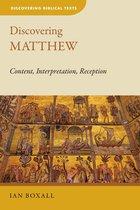 Discovering Matthew