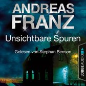 Omslag Unsichtbare Spuren - Sören Henning & Lisa Santos, Teil 1 (Gekürzt)